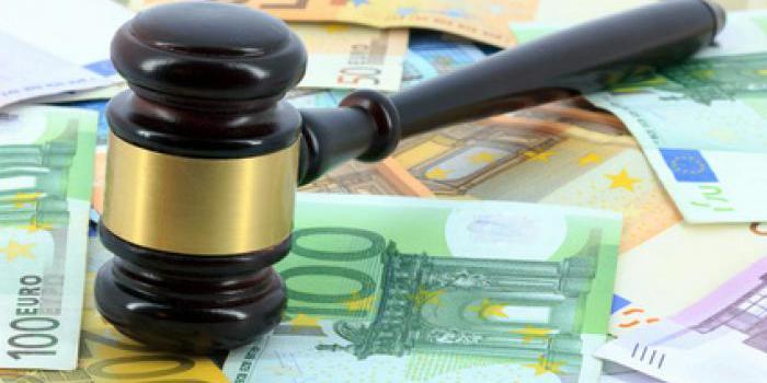 Bulletin de paie : une faible revalorisation du SMIC de 1,24%