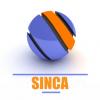 Logo SINCA
