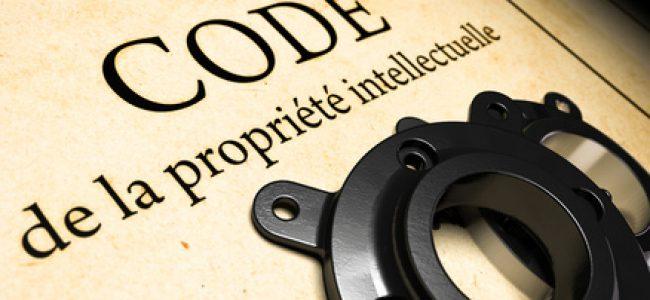contrefaçon - protection de pièces brevetées - justice